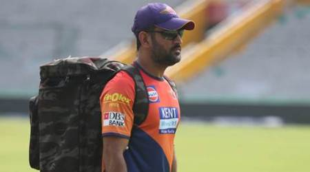 MS Dhoni, Dhoni, MS Dhoni Rising Pune Supergiants, Rising Pune Supergiants, Dhoni removed, IPL 2017, Indian Premier League, Cricket news, Cricket