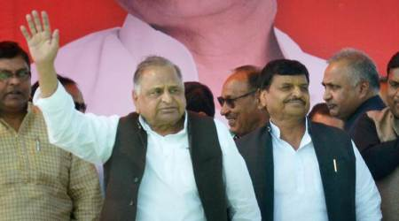 Mulayam, Shivpal may form secular front under Lokdal banner