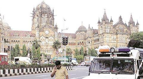 Mumbai police step up security for BMC polls