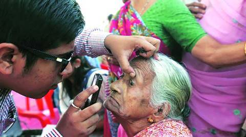 Mumbai: Blind hospital staff awaits residential quarters for 6 years