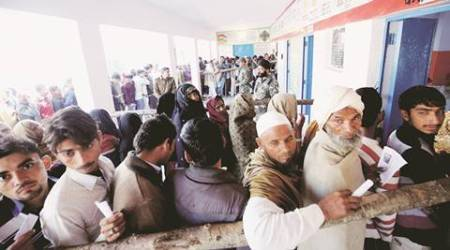 Uttar Pradesh elections: Muslim, SC or Jat seat, turnout jumps all over