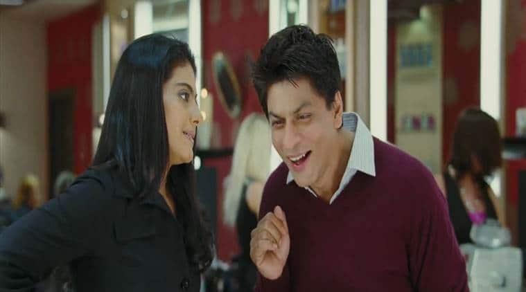 My Name Is Khan, Shah Rukh Khan, kajol
