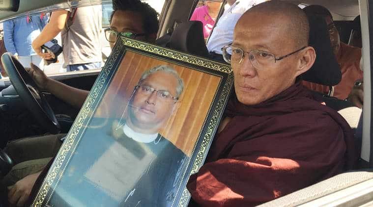 myanmar violence, myanmar, myanmar killing, myanmar lawyer killed, myanmar protests, myanmar buddhists, buddhist monk,  U Wirathu, buddhist monk violence, world news, myanmar news