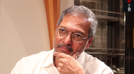 nana patekar, nana patekar movie, nana patekar aamir khan, nana patekar dangal, nana patekar Wedding Anniversary, nana patekar on films, nana patekar on acting, nana patekar marathi cinema, nana patekar akshay kumar, nana patekar jolly llb 2, nana patekar love stories, bollywood news, bollywood updates, indian express, indian express news, enetrtainment news