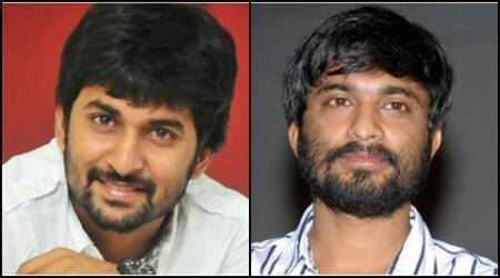 nani, nani films, nani hanu raghavapudi, hanu raghavapudi, hanu raghavapudi new film, nani hanu raghavapudi, hanu nani new film, nani film news, nani ninnu kori, tollywood news, entertainment news