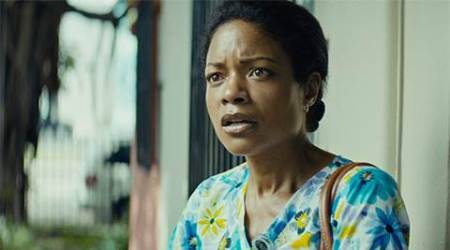 Naomie Harris didn't want to play crack addict in Moonlight