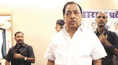 Senior Congress leader Narayan Rane resigns from party