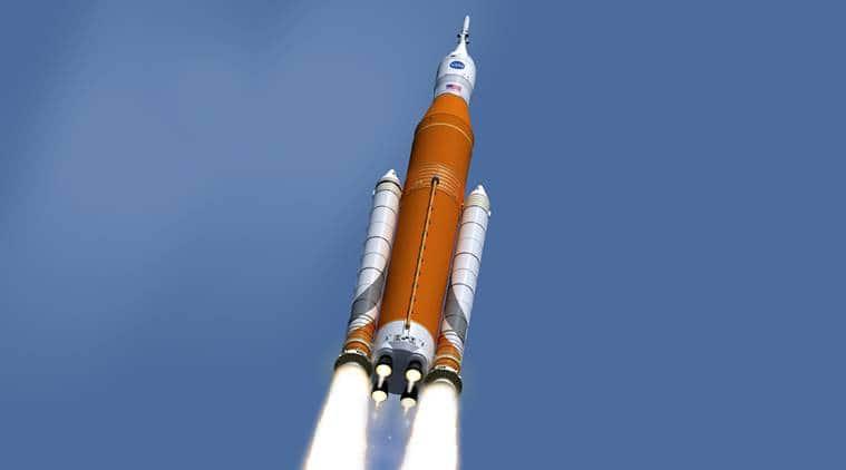 NASA, astronauts, NASA astronauts, megarocket, Mars, Mission Mars, Space Launch System, manned mission, NASA manned mission, space news, world news, Indian Express