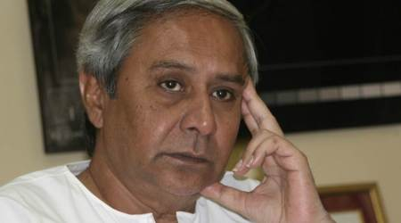 25 detained to pre-empt waving black flag at Naveen Patnaik