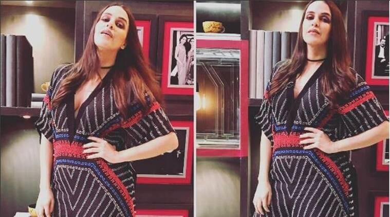 neha dhupia, neha dhupia tv show, neha dhupia on actors, neha dhupia tv shows, neha dhupia movies, neha dhupia news, bollywood news, bollywood updates, entertainment news, indian express, indian express news,