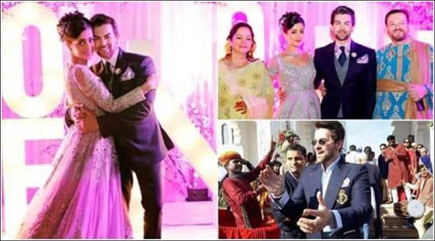Neil Nitin Mukesh, Rukmini Sahay, Neil Nitin Mukesh Rukmini, Neil Nitin Mukesh Rukmini pre-wedding pics, Neil Nitin Mukesh pre wedding pics, Neil Nitin Mukesh wedding details