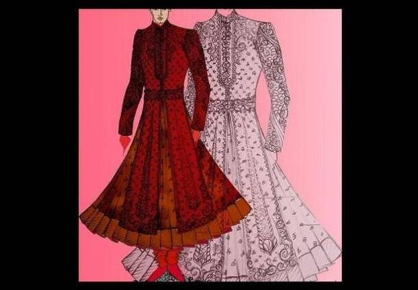 Neil Nitin Mukesh-Rukmini Sahay pre-wedding celebrations and what they wore