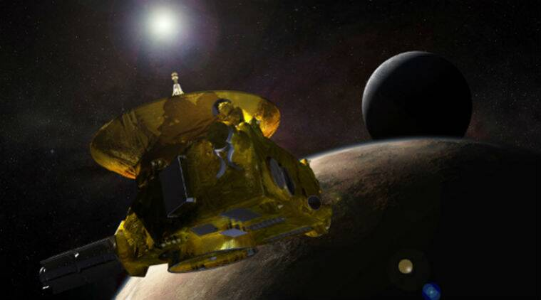 NASA, NASA New horizons, new horizons spacecraft, kuiper belt, technical glitch, new horzions technical glitch, command loading error, New horizons probe safe, Science, Science news