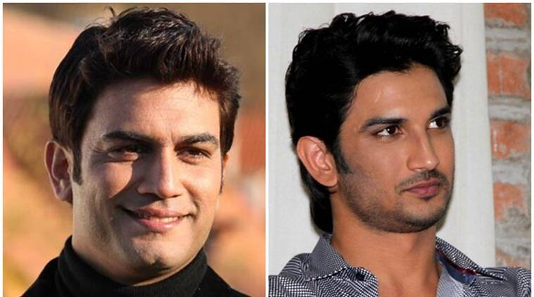 Television star Sharad Kelkar has praised Sushant Singh Rajput for his successful transition from the small screen to Bollywood.