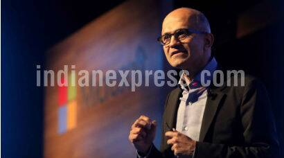 Microsoft's Future Decoded: Top quotes from CEO Satya Nadella's speech
