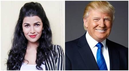 Donald Trump's election as US president will have no negative effect on Indian artistes in Hollywood: Nimrat Kaur