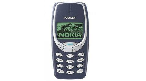 Nokia 3310 to feature a coloured screen, slimmer design:Report