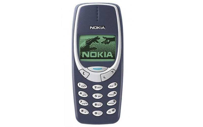 Nokia goes back to the future with 3310