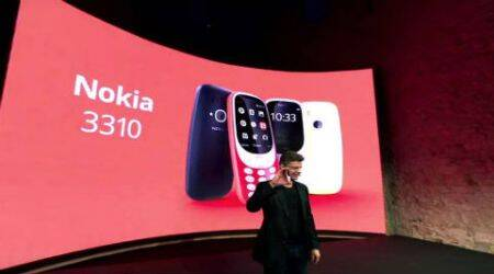 Nokia 3310, Nokia 3310 launched, Nokia 3310 MWC 2017, Nokia 3310 feature phone, Nokia 3310 price in India, Nokia 3310 india launch, Nokia 6, Nokia 6 price in India, Nokia 6 mwc 2017, Nokia 3 price in India, Nokia 3 india launch, Nokia 5, Nokia 5 price in India, Nokia 5 india launch, technology, technology news