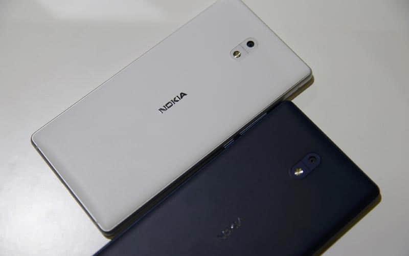 Nokia 6, Nokia 6 launch, MWC 2017, MWC 2017 Nokia, Nokia 3310, Nokia 3310 price, Nokia 3310 price in India, Nokia 3310 specs, Nokia MWC 2017, Nokia 5 vs Nokia 6, Nokia 6 specs, Nokia 5 specs, Nokia 3 vs Nokia 5, mobiles, smartphones, technology, technology news