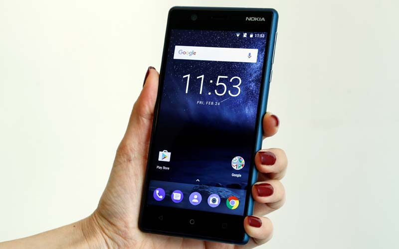 Nokia 6, Nokia 5, and Nokia 3 at MWC: Specifications ...