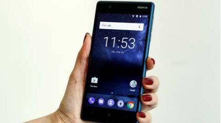 Nokia, Nokia 6, Nokia MWC 2017, MWC 2017, Nokia India price, Nokia 6 price in India, Nokia 5 specs, Nokia 6 vs Moto G5, Nokia 6 pricing, Nokia 5 vs Nokia 3, Nokia 3 price in India, Nokia phones