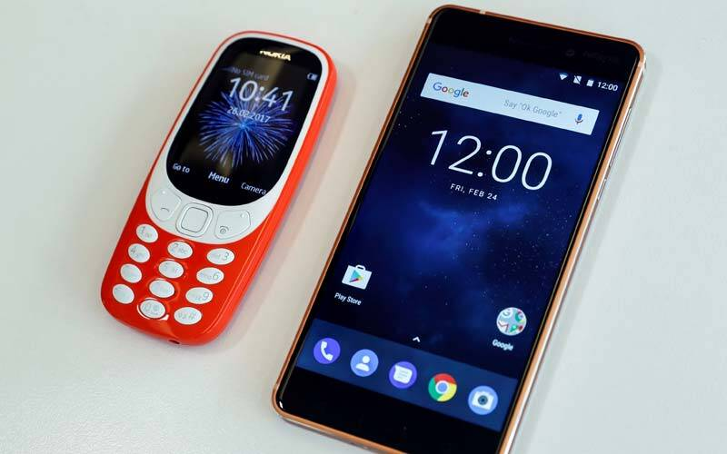 Nokia 6, Nokia 5, and Nokia 3 at MWC: Specifications, price