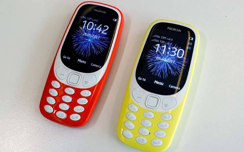 Nokia, Nokia 3310, Nokia 3310 price in India, MWC 2017, MWC 2017