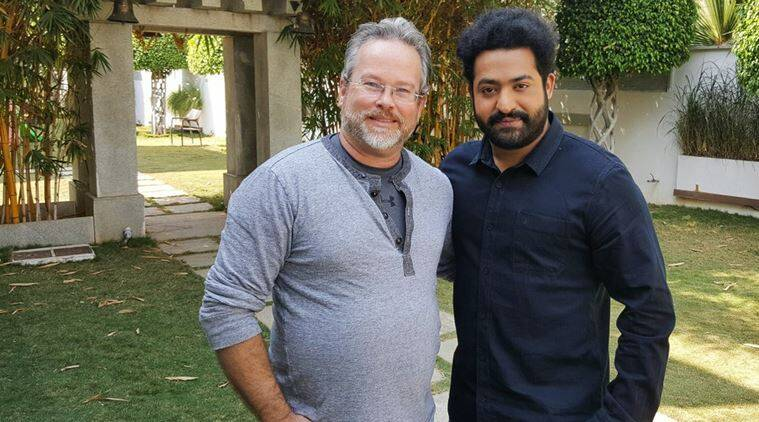 jr ntr, ntr bobby, jr nr new film, jr ntr news, ntr news, ntr hollywood, tollywood news, ntr27, ntr hollywood technician, entertainment news