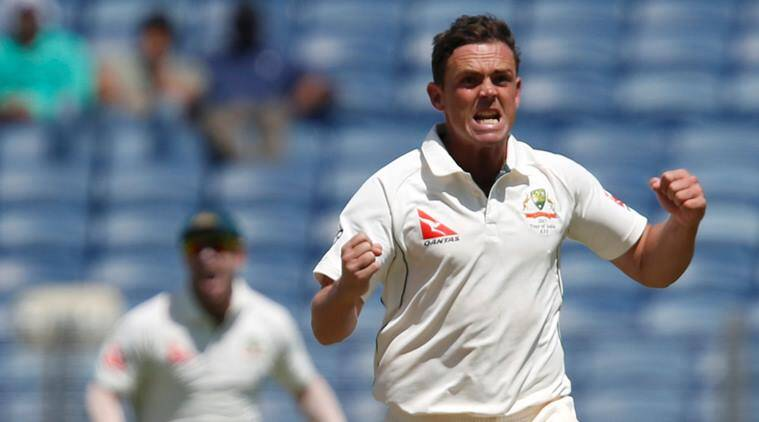 Disappointed Steve O'Keefe quits first class cricket after New South Wales snub