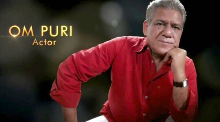 Om Puri honoured at 2017 Academy Awards