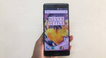OnePlus 3T, OnePlus, OnePlus 3T Amazon India, OnePlus 3T 128GB, OnePlus 3T sale, OnePlus 3T Amazon India prime sale, OnePlus 3T vs OnePlus 3, OnePlus 3T specs, OnePlus 3T price, mobiles, smartphones, technology, technology news