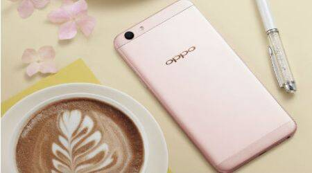 Oppo, Oppo F1s Rose Gold Limited Edition, F1s Rose Gold Limited Edition, Oppo F1s Rose Gold Limited Edition specs, Oppo F1s Rose Gold Flipkart