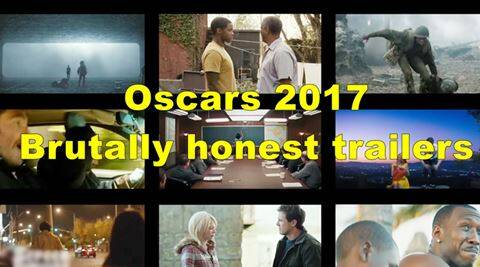oscars 2017, academy awards, 86 academy awards, La La Land, Manchester By the Sea, Lion, Arrival, Hell or High Water, Moonlight, Hidden Figures, Fences and Hacksaw Ridge, priyanka chopra, indian express, indian express news
