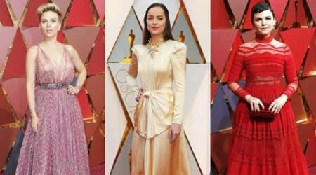 Oscars 2017: Dakota Johnson, Scarlett Johansson, Ginnifer Goodwin make it to the worst dressed list