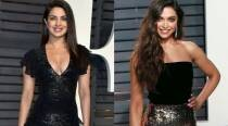 Oscars 2017: Priyanka Chopra or Deepika Padukone - who wore the black gown better at the after-party