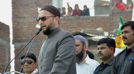 Rohingya refugees entitled to fundamental rights: Asaduddin Owaisi on Centre's affidavit