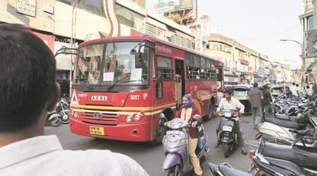 PMPML buses to ply on pollduty