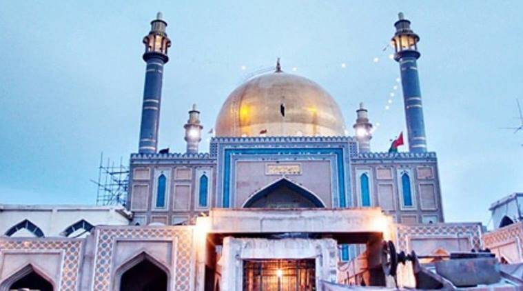 pakistan blast, pakistan sufi shrine blast, sufi shrine blast, sindh sufi shrine blast, sufi shrine attack, sindh terror attack, pakistan news, latest news, indian express