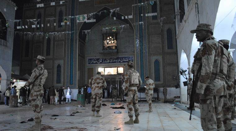 Pakistan, sehwan sharif attack, Lal shahbaz qalandar attack, sufi, ISIS attack pakistan, IS attack, ISIS attack sehwan sufi shrine, ISIS suicide attack sufi shrine, suicide bmber sufi shrine, islamic state attack sindh sehwan, sufi shrine IS attack, pakistan sufi shrine attack, pakistan sufi shrine suicide bomber, terror attack sufi shrine