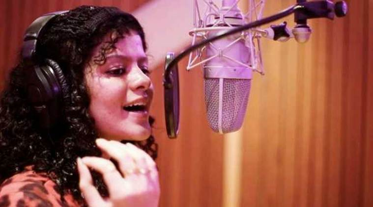 Lag ja gale, Palak Muchhal, Palak Muchhal songs, Koi Laut Ke Aaya Hai, Koi Laut Ke Aaya Hai tv show, Palak Muchhal lag ja gale, Palak Muchhal news, Lag ja gale song, Lag ja gale news version