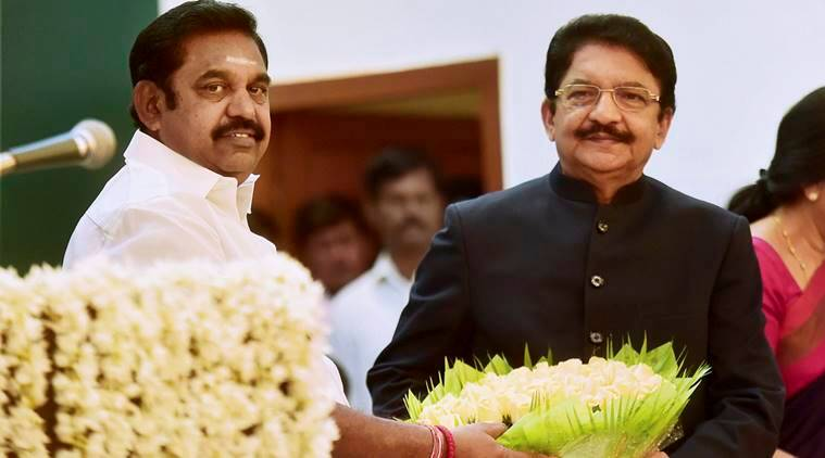 horse trading, aiadmk horse trading, sting operation, mk stalin, aiadmk, tamil nadu governor, tamil nadu sting operation-cd, india news, indian express