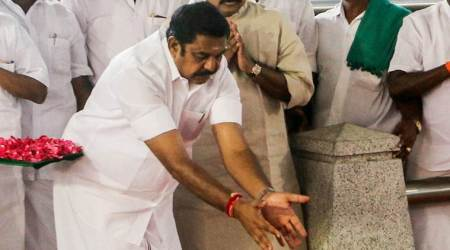 AIADMK crisis: Now, Congress joins DMK in Tamil Nadu to demand floor test from EK Palaniswami