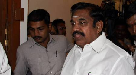 Tamil Nadu CM seeks Centre's intervention in firing at fishermen