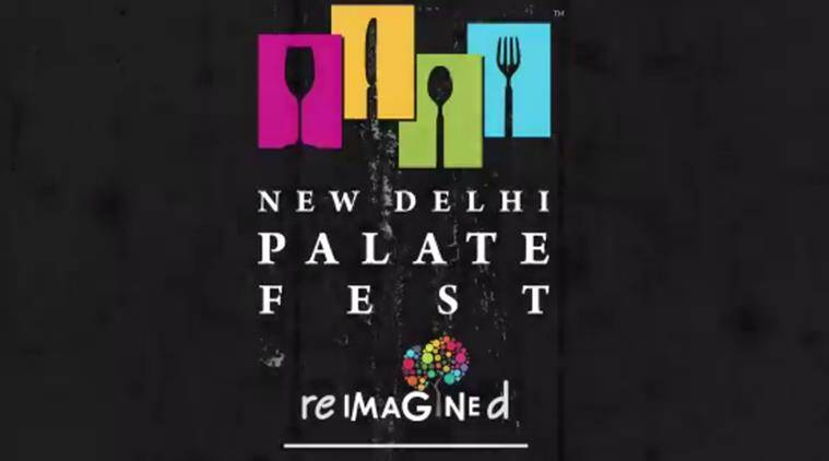palate fest, palate fest location, how is the palate fest, palate fest review, palate fest food, indian express, indian express news