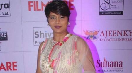 It was frustrating to see television actors become stars, while I sat at home: Pallavi Joshi