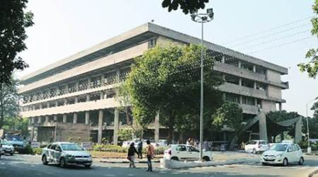 Panjab University Syndicate: Committee to inquire into construction quality