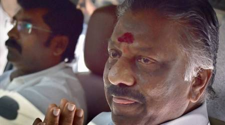 O Panneerselvam to inaugurate Sivaji Ganesan's memorial on October 1