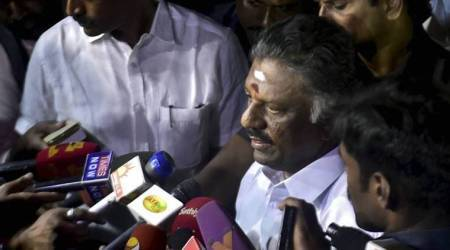 AIADMK, OPS, OPS tour, Panneerselvam, Panneerselvam state-wide tour, AIADMK merger talks, Sasikala Natarajan, TTV Dinakaran, TN elections, India news, Indian Express