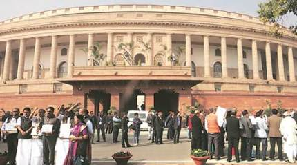 Live updates: GST bill debate in progress in Lok Sabha, Cong says it's not a game changer but a baby step